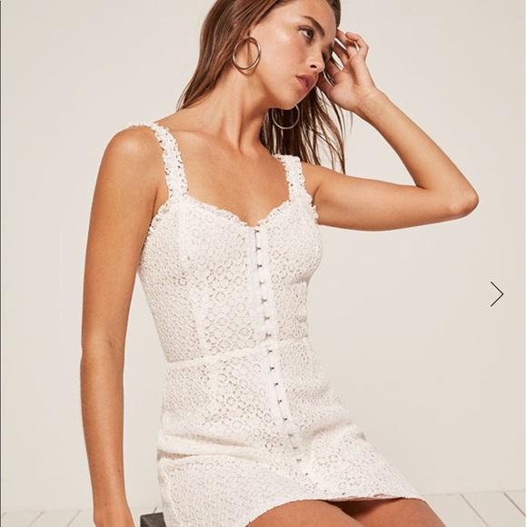 Reformation Dresses & Skirts - Reformation Memphis Dress